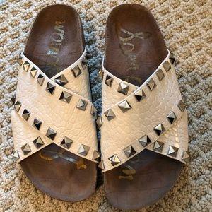 Beautiful Sam Edelman sandals! Great condition